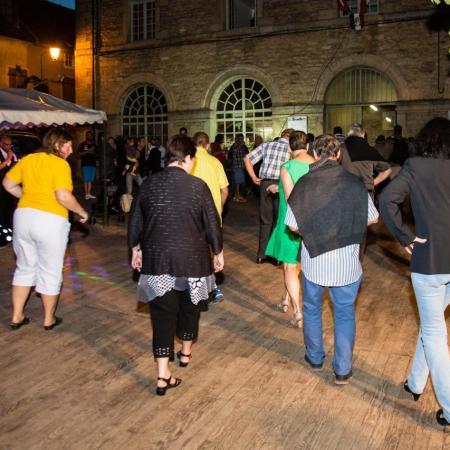 La Fête de l'Eté à Chtaîneu - 25 juillet 2015