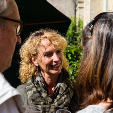 Les Amis de Châteauneuf - Repas des Bénévoles 2015_15