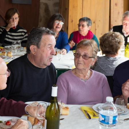 Les Amis de Châteauneuf - Repas des Bénévoles 2015_20