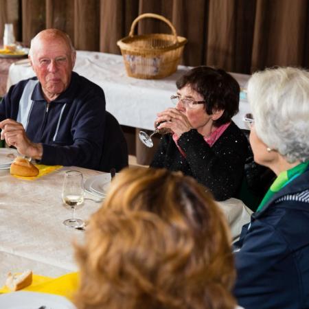 Les Amis de Châteauneuf - Repas des Bénévoles 2015_33