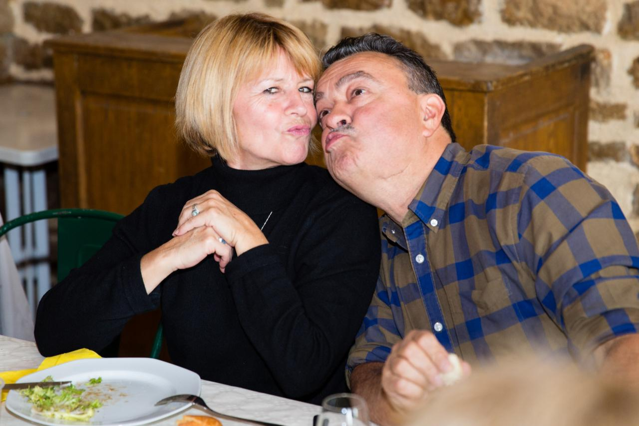 Les Amis de Châteauneuf - Repas des Bénévoles 2015_35