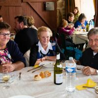 Les Amis de Châteauneuf - Repas des Bénévoles 2015_38