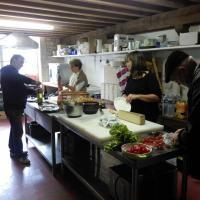 Les Amis de Châteauneuf - Repas des Bénévoles 2015_44