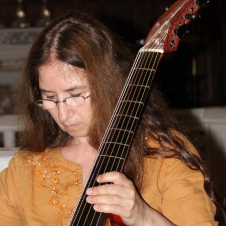Sylvia Abramowicz