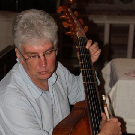 Jonathan Dunford