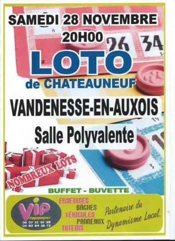 2015 11 28 loto chateauneuf