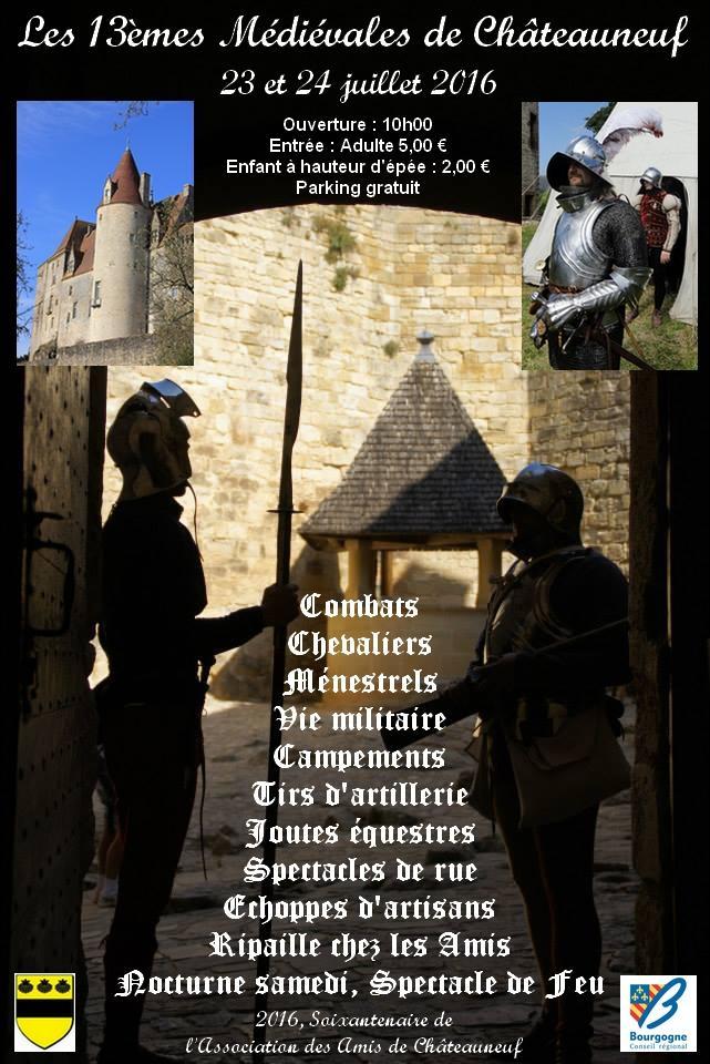 Affiche medievales 2016 projet 02 2