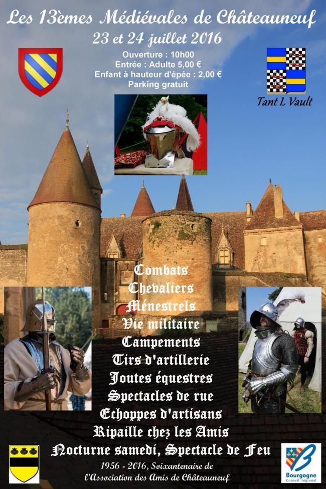 Affiche medievales 2016 projet 07 2