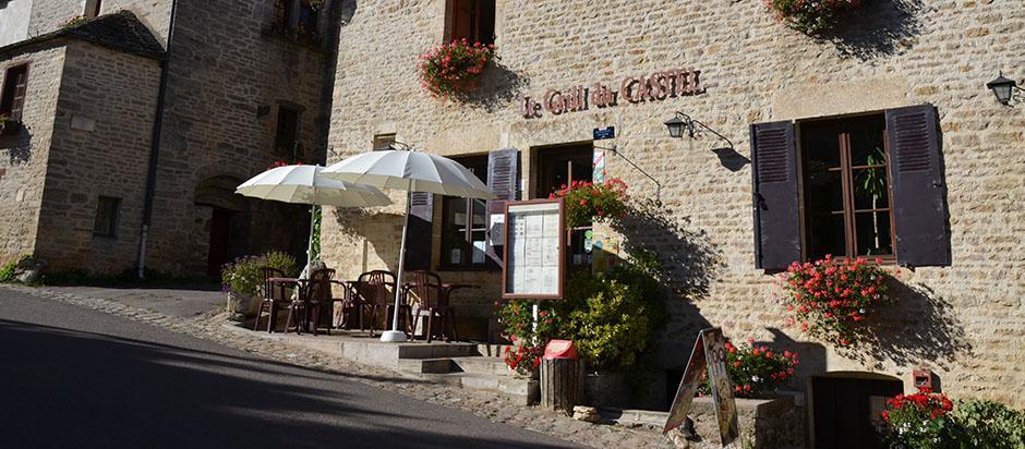 Le Grill du Castel