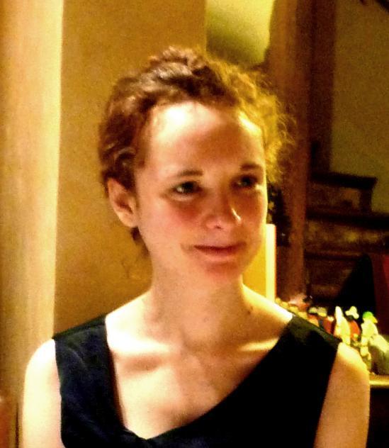 Juliette mazerand