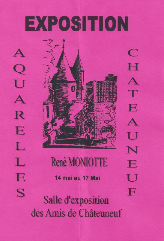 Rene moniotte